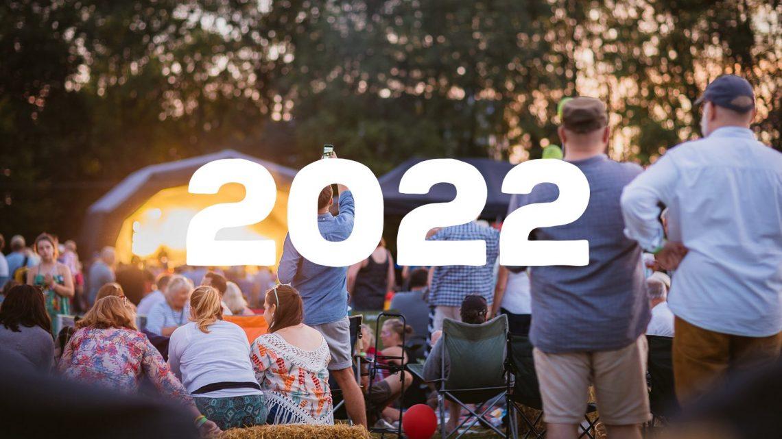 graze festival 2022 crowdfunder